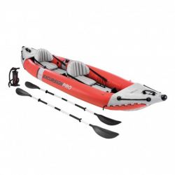 Kayak Inflable INTEX Excursion PRO 384 X 94 X 46 CM  68309 25064/1 i450