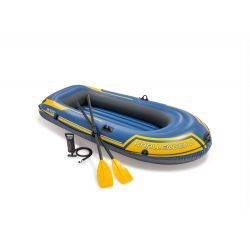 Bote Inflable Challenger 2 Set 23828/7 i450