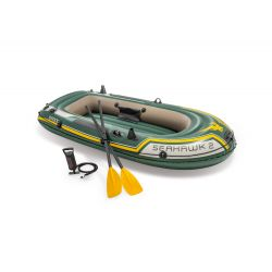 Bote Inflable Seahawk 2 Set 17790/4 i450
