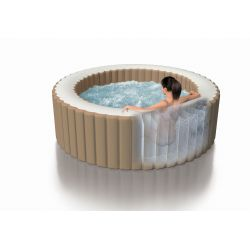 Spa Inflable Burbuja Terapia 22505/2 i450