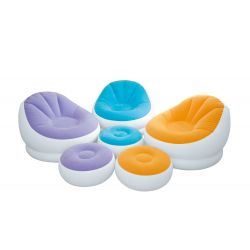 Sillón Inflable Cafe Chase 22792/6 i450