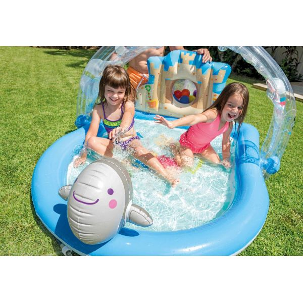 Play Center Inflable Summer Lovin 23256/6 img 3
