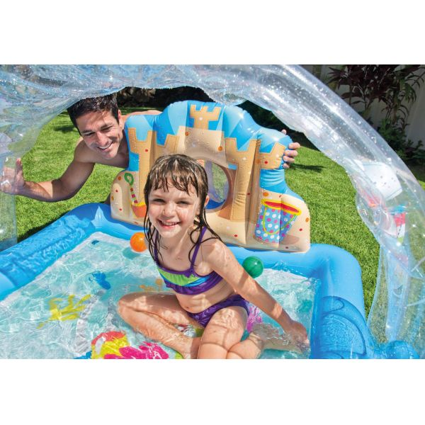 Play Center Inflable Summer Lovin 23256/6 img 4