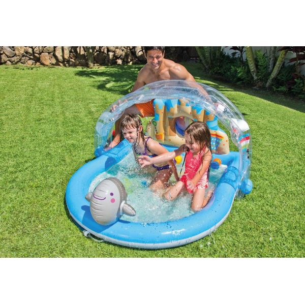 Play Center Inflable Summer Lovin 23256/6 img 5