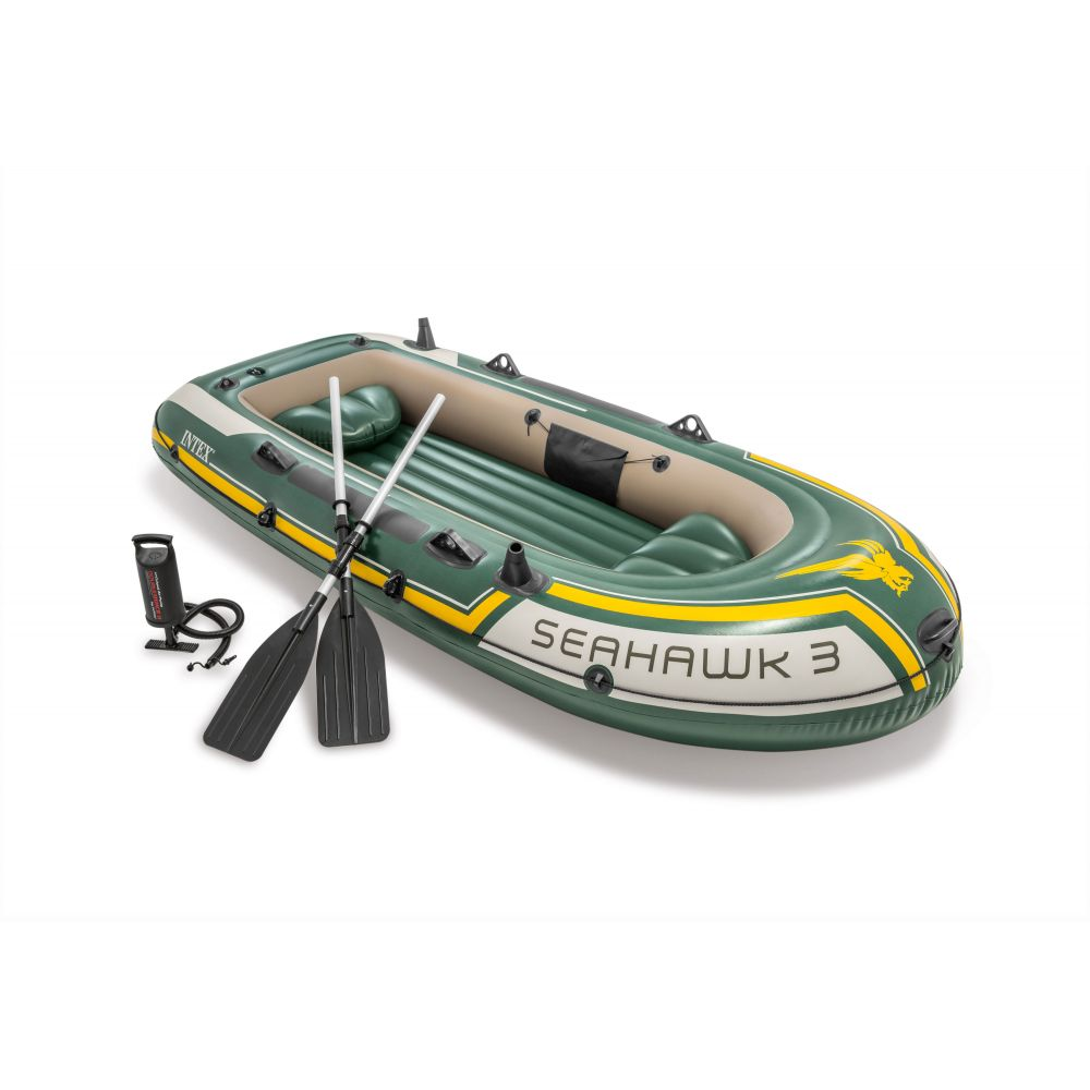 Bote Inflable Seahawk 3 Set 22683/9 i3