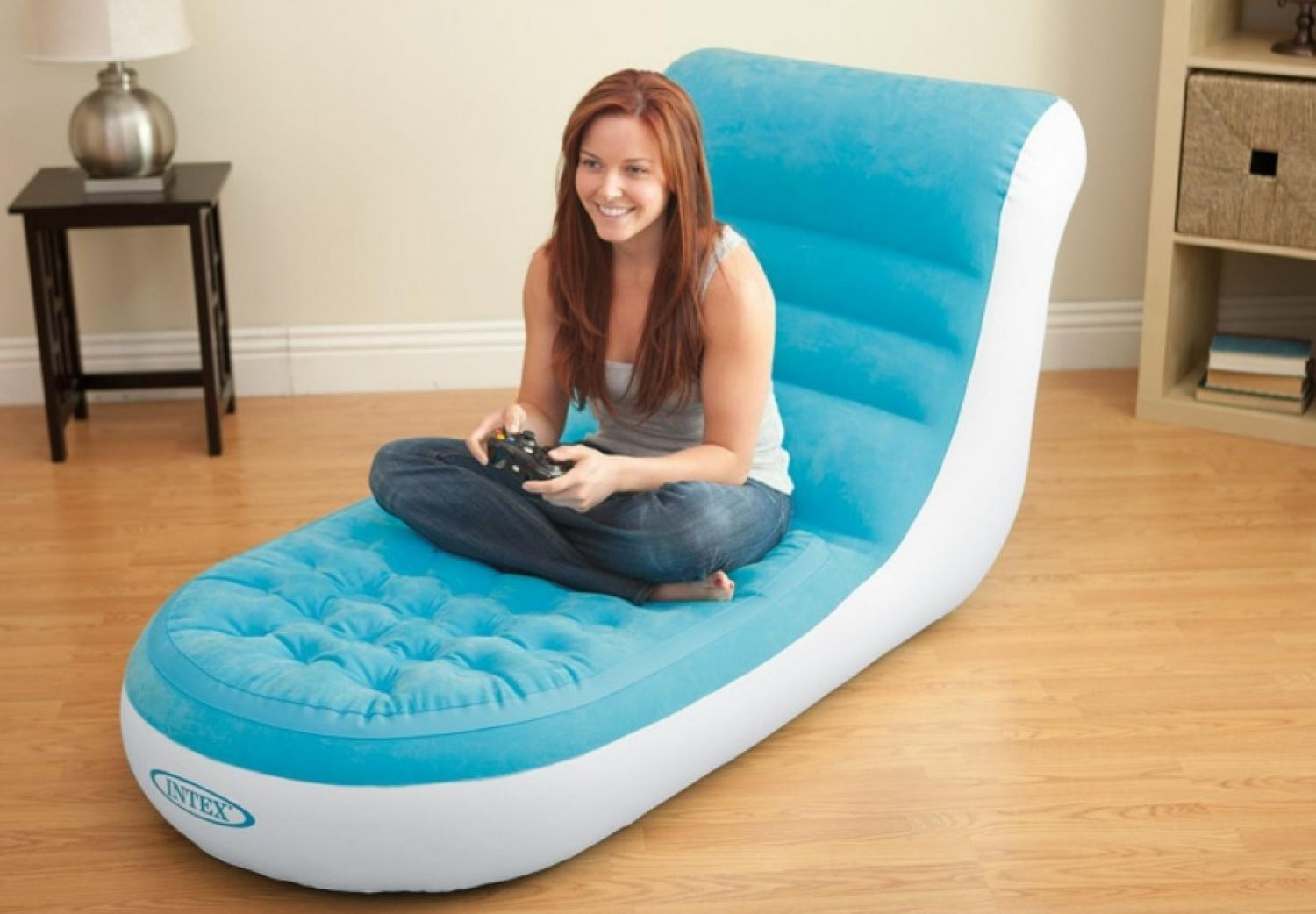 Sillón Inflable Splash Lounge 23743/7 img 2