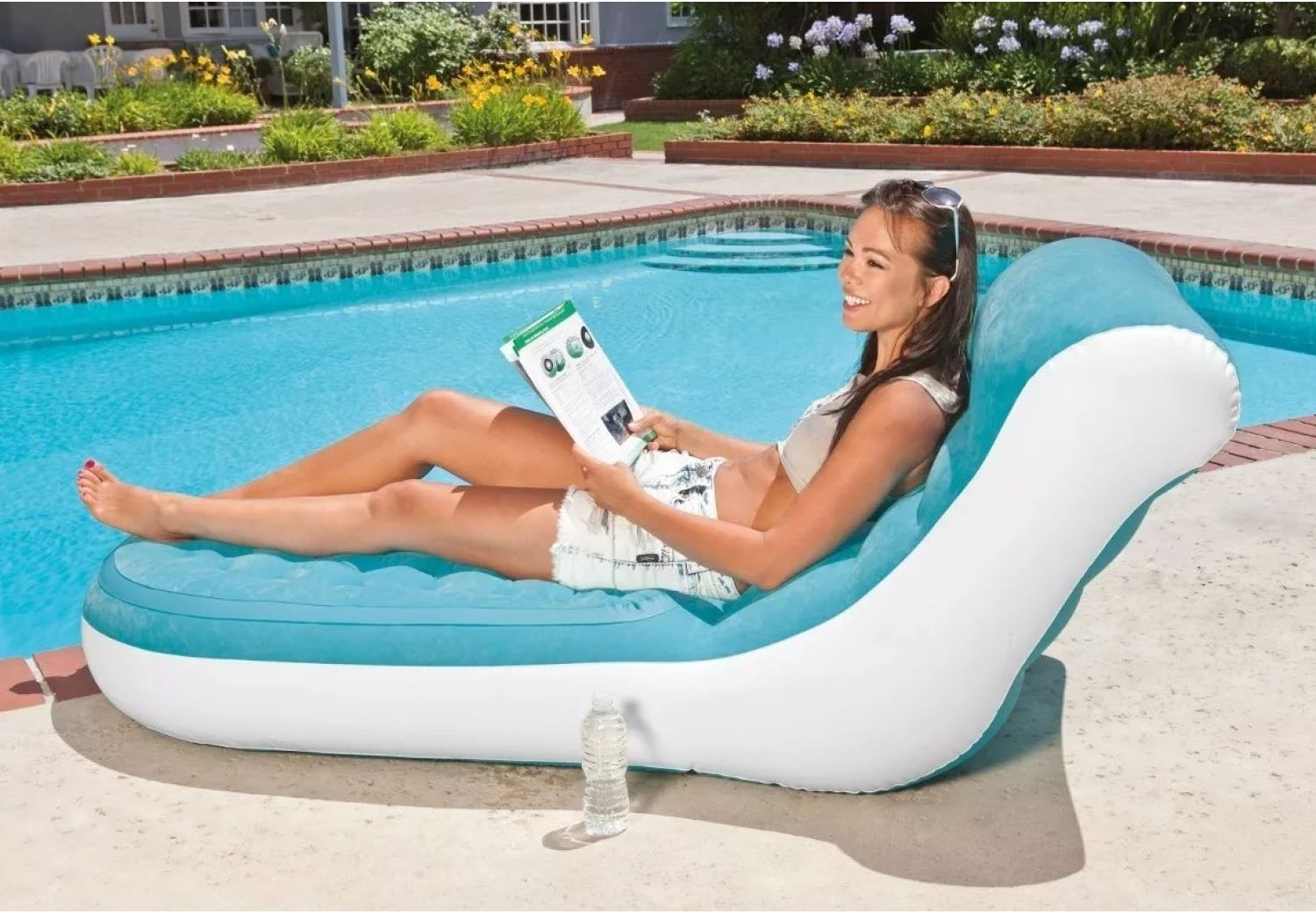Sillón Inflable Splash Lounge 23743/7 img 3