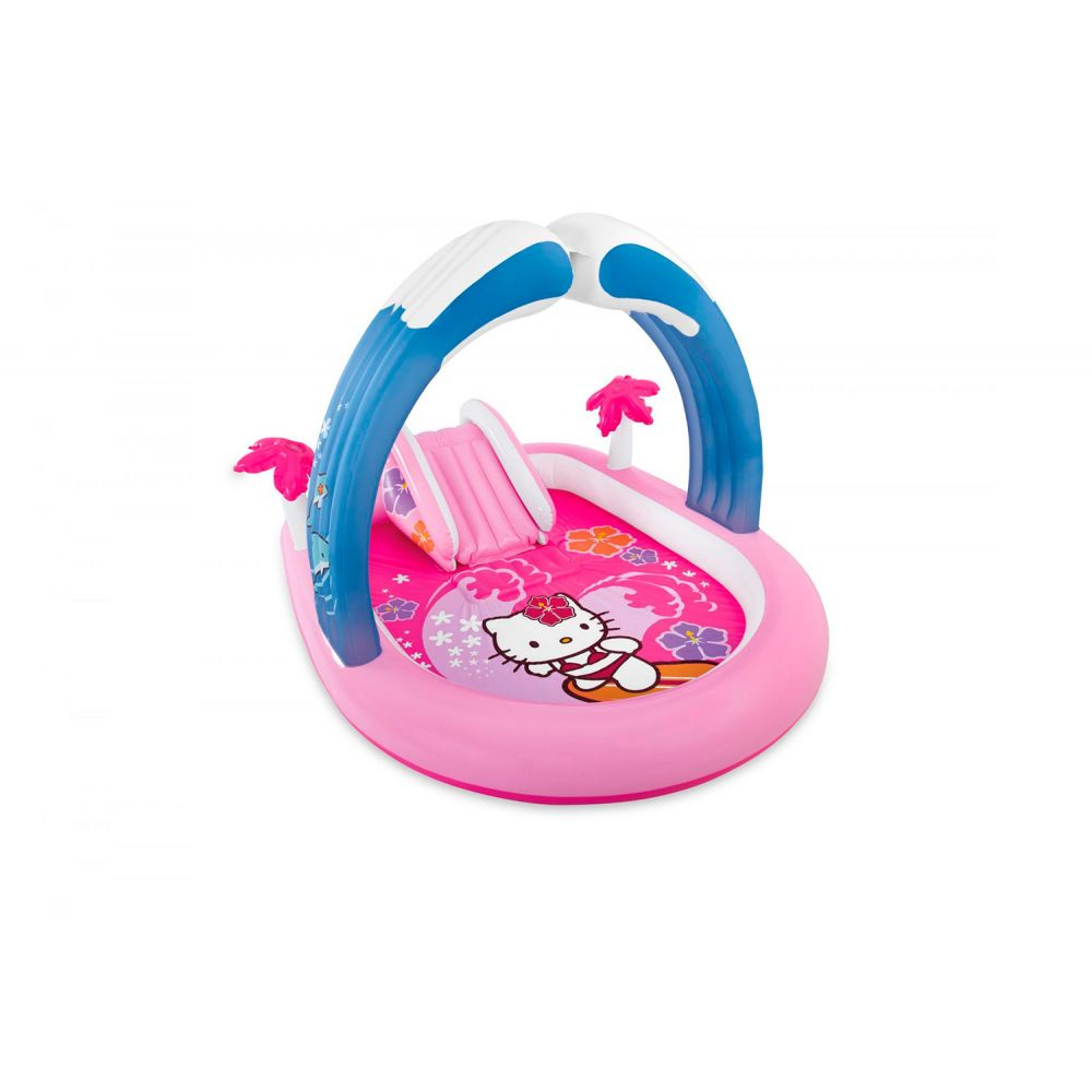 Play Center Inflable Kitty 22690/9 i3